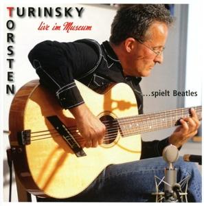 Turinsky, Torsten - Live im Museum