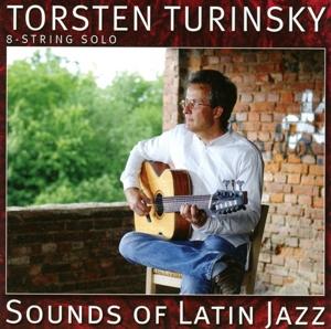 Turinsky, Torsten - Turinsky, Torsten - Sounds of  Latin Jazz