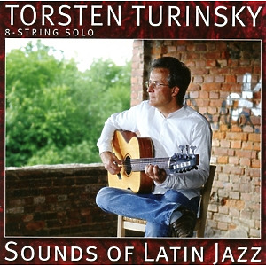 Turinsky, Torsten - Sounds of  Latin Jazz