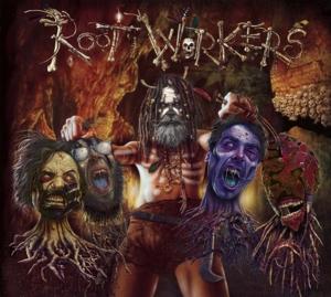 Rootworkers - Rootworkers