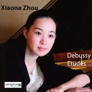 Zhou, Xiaona - Debussy Etudes