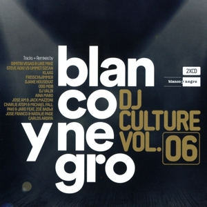 Various - Blanco y Negro DJ Culture, Vol. 06