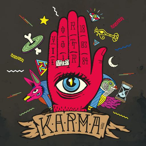 Big J - Karma