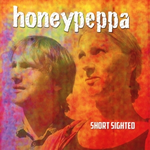 Honeypeppa - Honeypeppa - Short Sighted