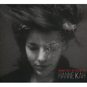 Kah, Hanne - Hand Full of Secrets