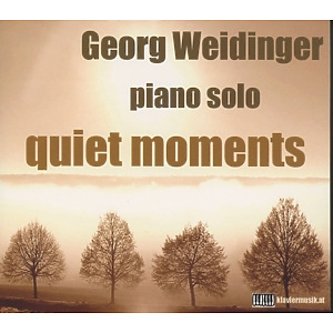 Georg Weidinger - Quiet Moments (Piano Solo)