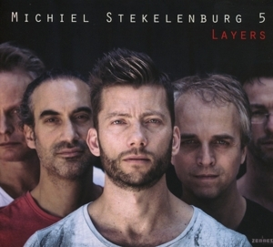 Michiel Stekelenburg 5 - Michiel Stekelenburg 5 - Layers