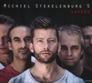 Michiel Stekelenburg 5 - Layers