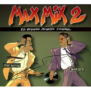 Various Artists - Max Mix Vol.2