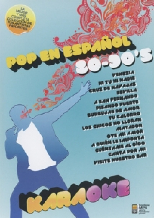 Various Artists - Karaoke Pop en Espanol 80-90's