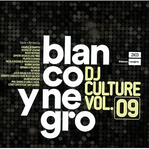 Various Artists - Blanco Y Negro DJ Culture Vol.09