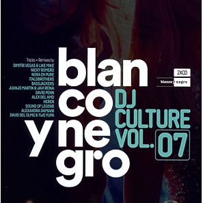 Various Artists - Blanco Y Negro DJ Culture Vol.07