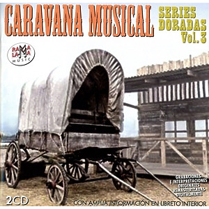 Various Artists - Caravana Musical Series Daradas Vol.3