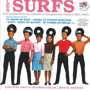 Les Surfs - Les Surfs - Sus grabaciones en espanol y sus grandes éxitos