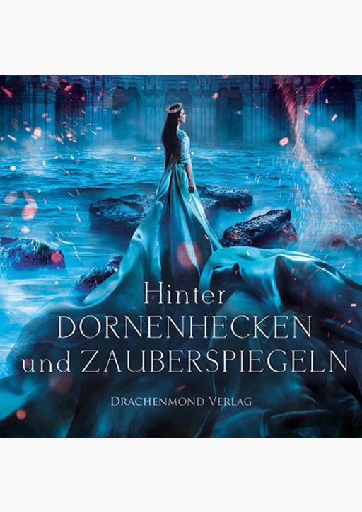 Christian Handel (Herausgeber, Autor) - Hinter Dornenhecken und Zauberspiegeln