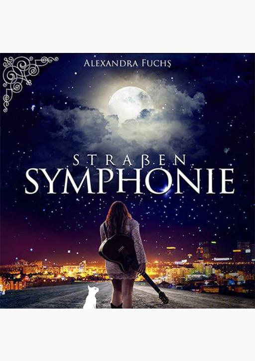 Alexandra Fuchs - Straßensymphonie