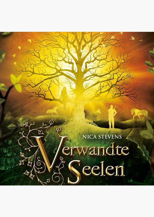 Nica Stevens - Verwandte Seelen