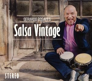 Gerardo Rosales - Gerardo Rosales - Salsa Vintage