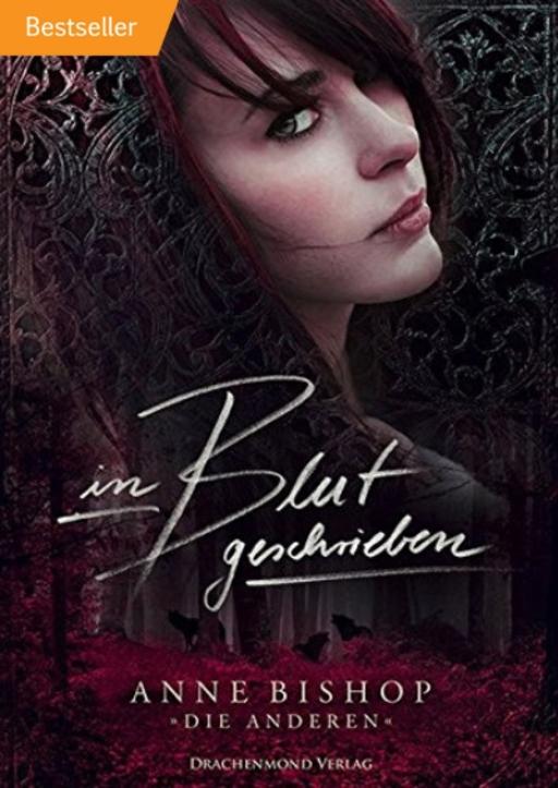Anne Bishop - In Blut geschrieben
