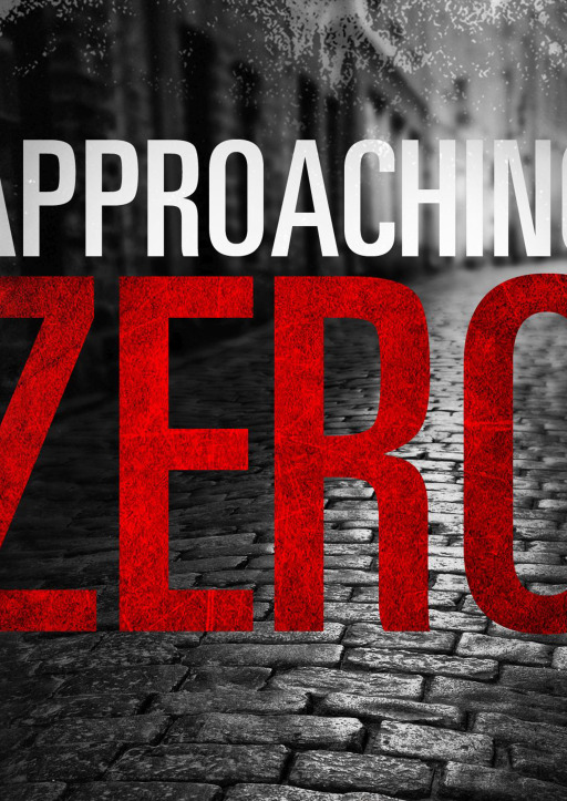 R.T. Broughton - Approaching Zero