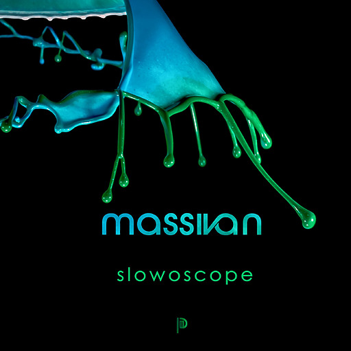 Massivan - Slowoscope