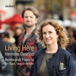 Hermine Deurloo - Living Here