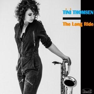Tini Thomsen - Tini Thomsen - The Long Ride