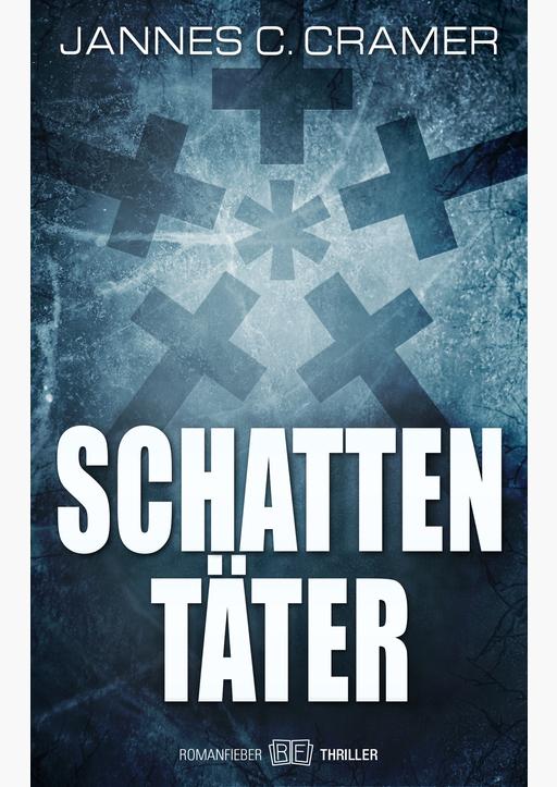 Jannes C. Cramer - Schattentäter