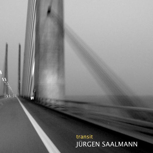 Jürgen Saalmann - Transit