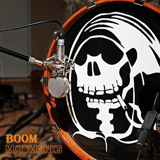 Mad Monks - BOOM