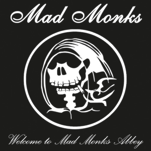 Mad Monks - Mad Monks - Welcome to Mad Monks Abbey