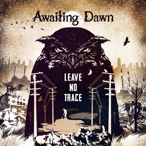 Awaiting Dawn - Awaiting Dawn - Leave No Trace