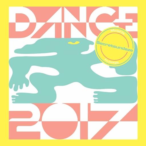 Various Artists - Various Artists - Secretsundaze Presents: Dance 2017