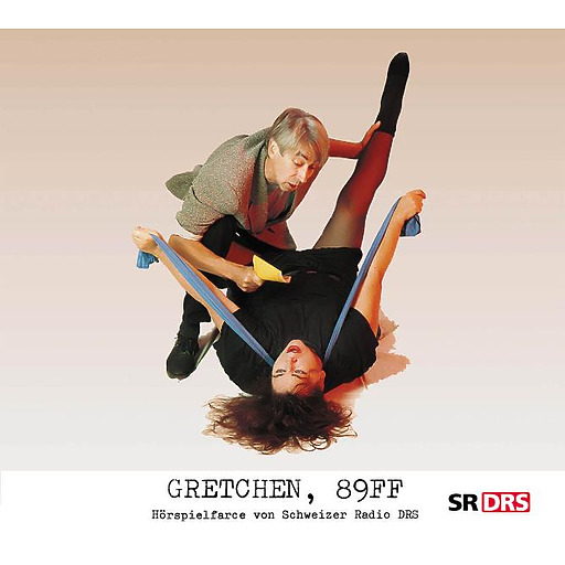 Hübner, Lutz - Gretchen 89ff (Digipak Version)
