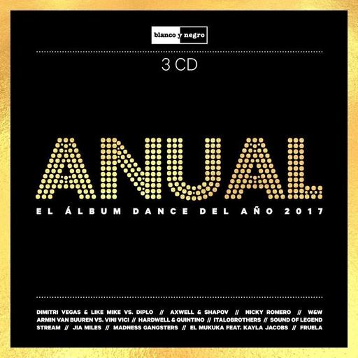 Various Artists - Various Artists - Anual