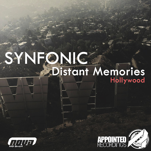 Synfonic - Synfonic - Distant Memories - Hollywood