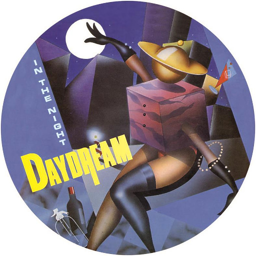 Daydream - Daydream - In The Night