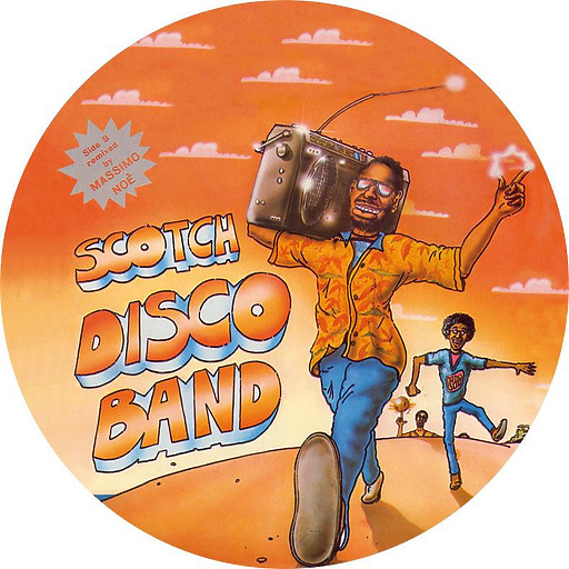 Scotch - Scotch - Disco Band