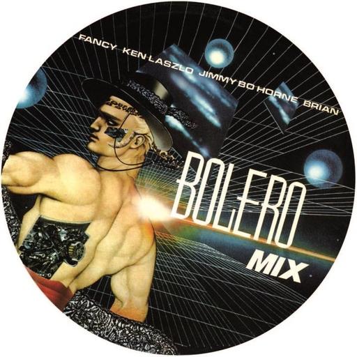 Bolero - Mix