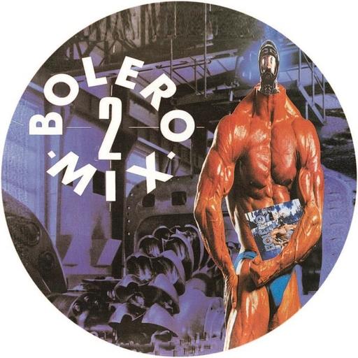 Bolero - Mix 2
