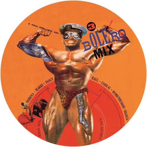 Bolero - Bolero - Mix 3