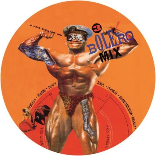 Bolero - Mix 3