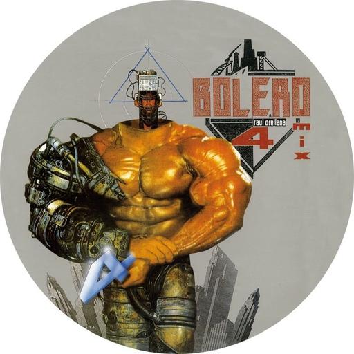 Bolero - Bolero - Mix 4