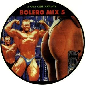 Bolero - Mix 5