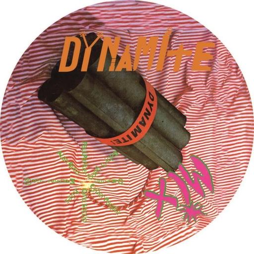 Dynamite - MIX