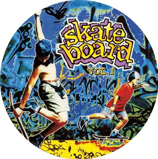 Skateboard - Skateboard - Vol. 1