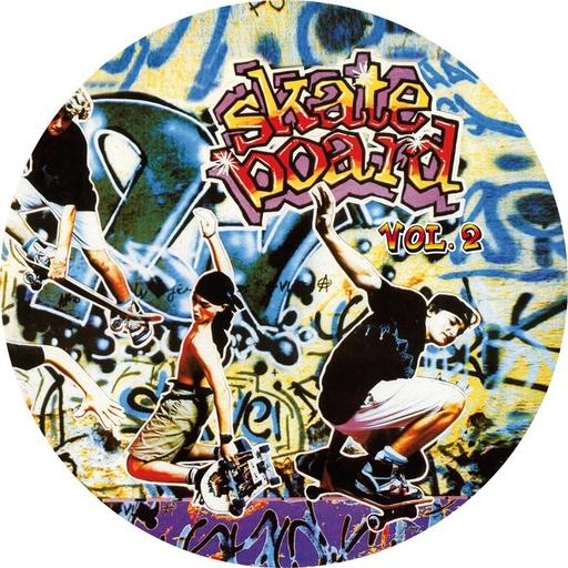 Skateboard - Vol. 2