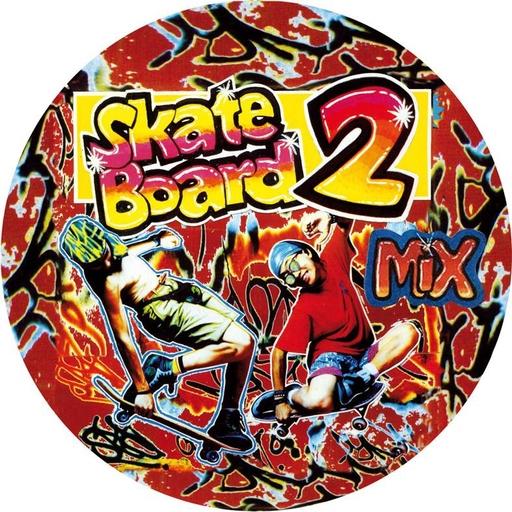 Skate - Board 2