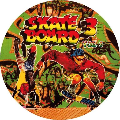 Skate - Board 3