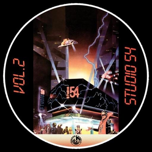 Studio 54 - Vol. 2